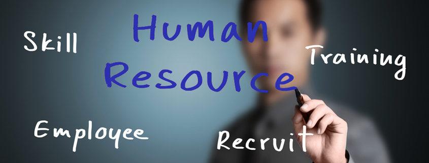 Interim Management - Human Resources